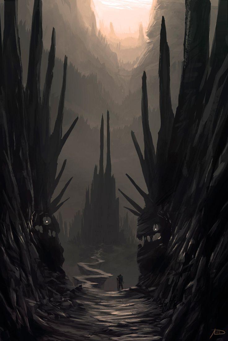 Log In Fantasy Concept Art Fantasy Artwork Fantasy Landscape
