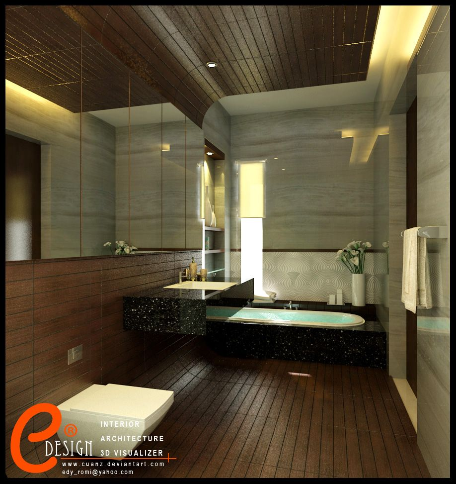 Master Bathroomcuanz  Home  Pinterest  Master Bathrooms Mesmerizing Small Master Bathroom Designs Design Inspiration