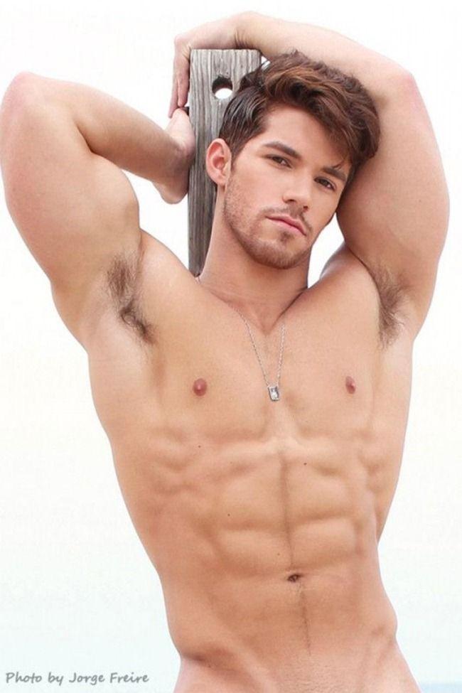 belleza Blackhair gay