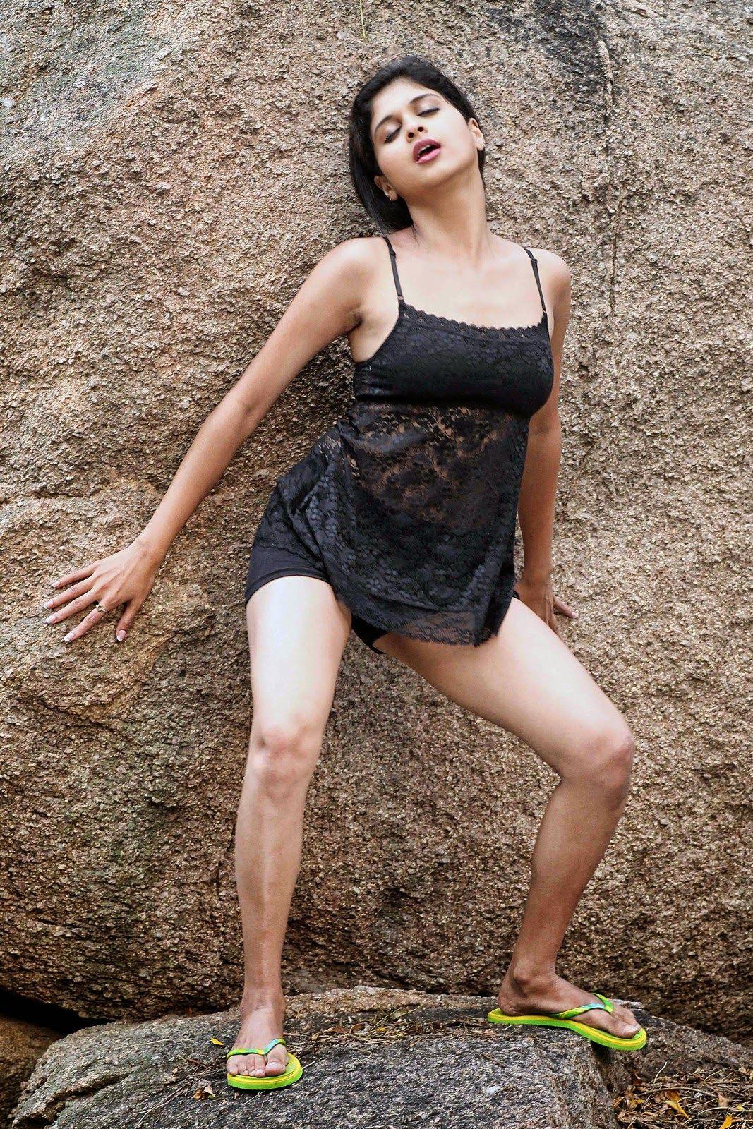 Andhra heiße Mädchen