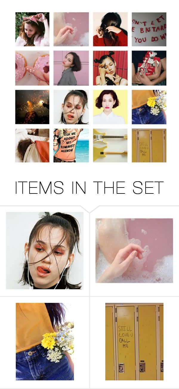 """""""{ i wanna get back to where we started }"""" by shades-of-rainbow ❤ liked on Polyvore featuring art"""