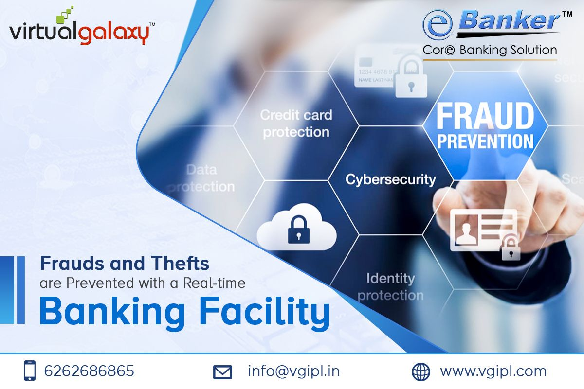 E Banker A Fraud Prevention System For Banks In 2020 Core Banking Banking Services Banking
