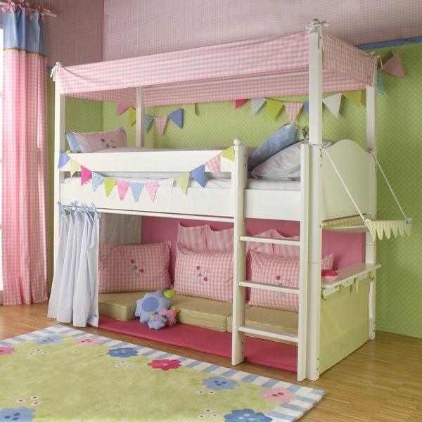 himmelaufsatz f r spielbett von annette frank 90 x 200 cm. Black Bedroom Furniture Sets. Home Design Ideas