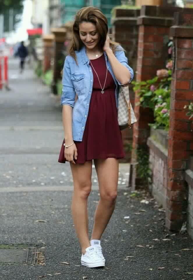 Que Bellooo Fashion Casual Outfits Clothes