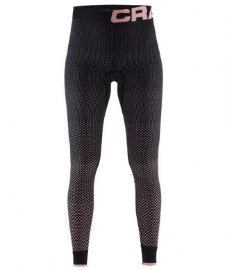 33277379 Craft Warm Intensity Pants W - Black Cameo | Løb / Dame | Pants ...