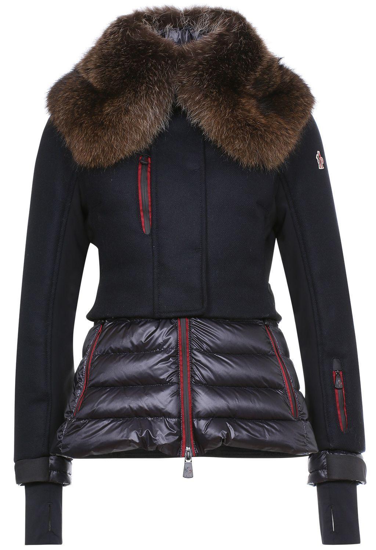 skijacke mende von moncler grenoble shop at skiwear 2014 15 pinterest. Black Bedroom Furniture Sets. Home Design Ideas