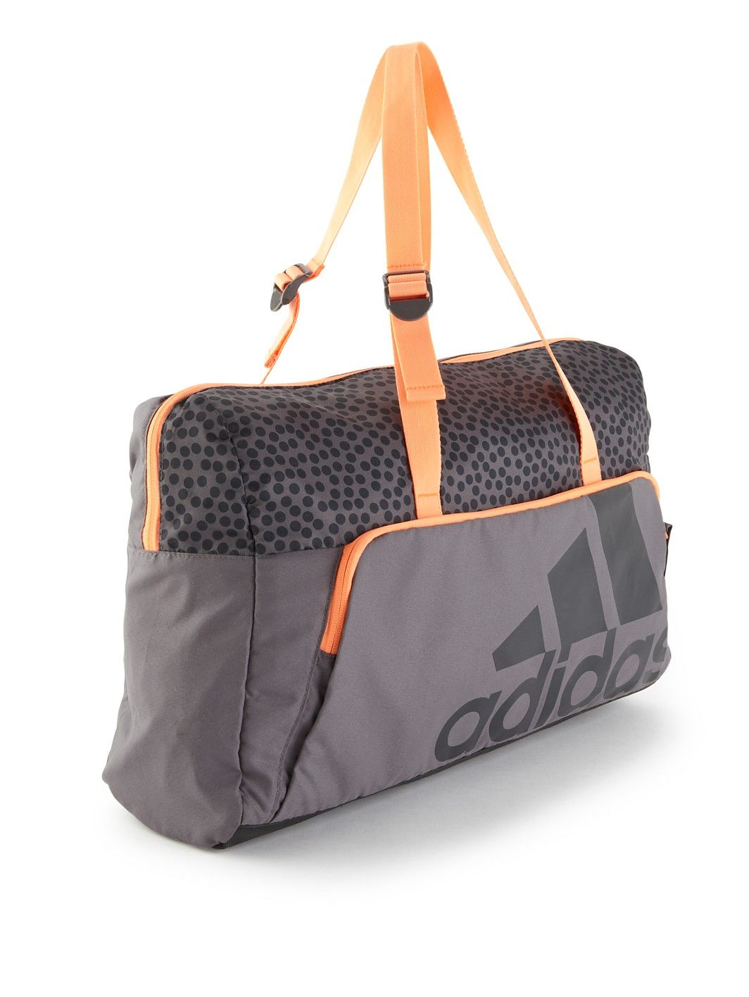 8a4d89b92 Some kind of cute gym bag! :) adidas Next Generation Medium Gym Bag |  very.co.uko