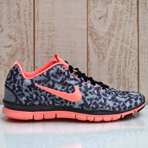 womens nike free tr fit 3 cheetah cheetah