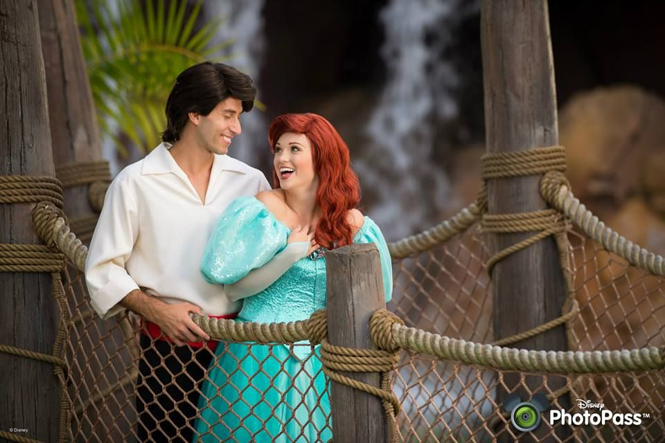 By Disney PhotoPass