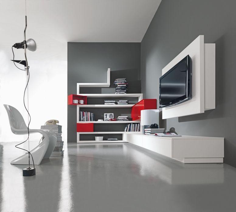 Giorno fimar side system 53 progettazione casa funzionale prodotti di arredamento bassi for Fimar arredamenti