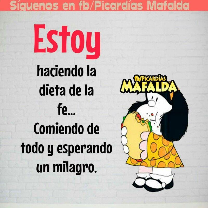 Doriane Mafalda Frases Graciosas Mafalda Frases Y Chistes