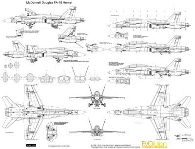 Fa 18 Hornet Diagram - Wiring Diagram Blog
