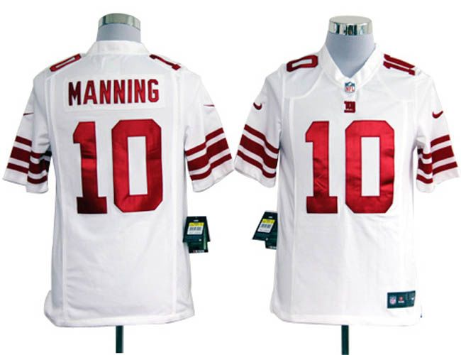 giants white jersey