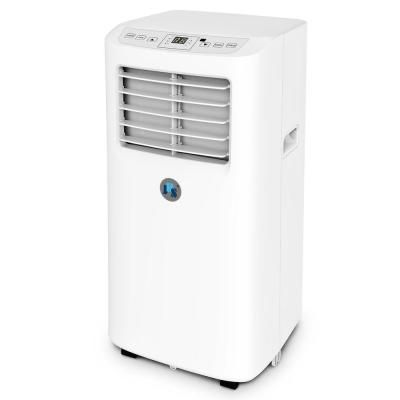 Jhs 8 000 Btu Portable Air Conditioner With Dehumidifier With