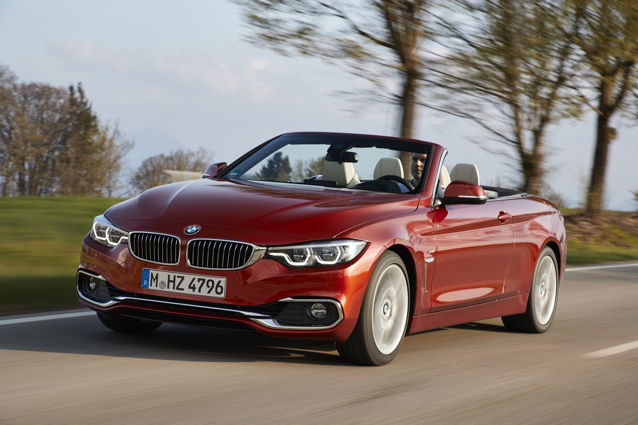 Pin By Nguyễn Yuri On Oto In 2020 Bmw Convertible Facelift