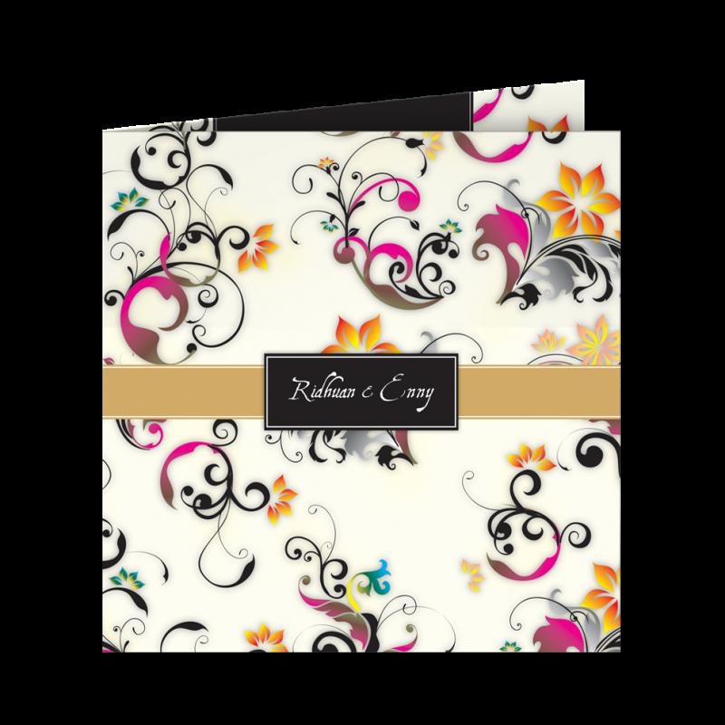 Orchard Weddingcard My Wedding Card Design Card Design Invitation Cards