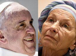 """Papa Francesco telefona a Emma Bonino """"Mi ha detto di tenere duro perché l'erba cattiva non muore mai"""""""