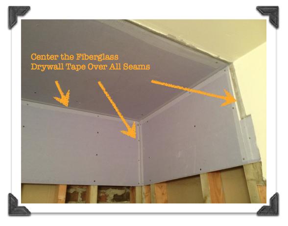 drywall for bathroom. Choosing/using - Drywall, Tape, Compound. Drywall TapeBathroom Wall For Bathroom