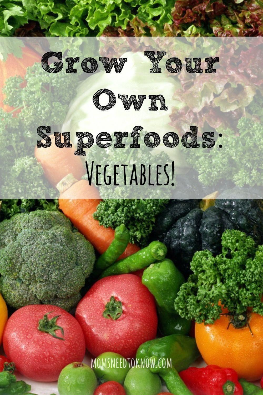 Easy To Grow Super Veggies Potato Gardening Vegetables 400 x 300