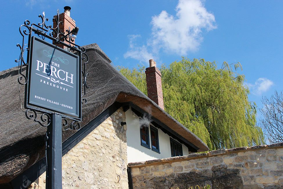 One of Oxford's oldest Pub's, serving gread food and drink