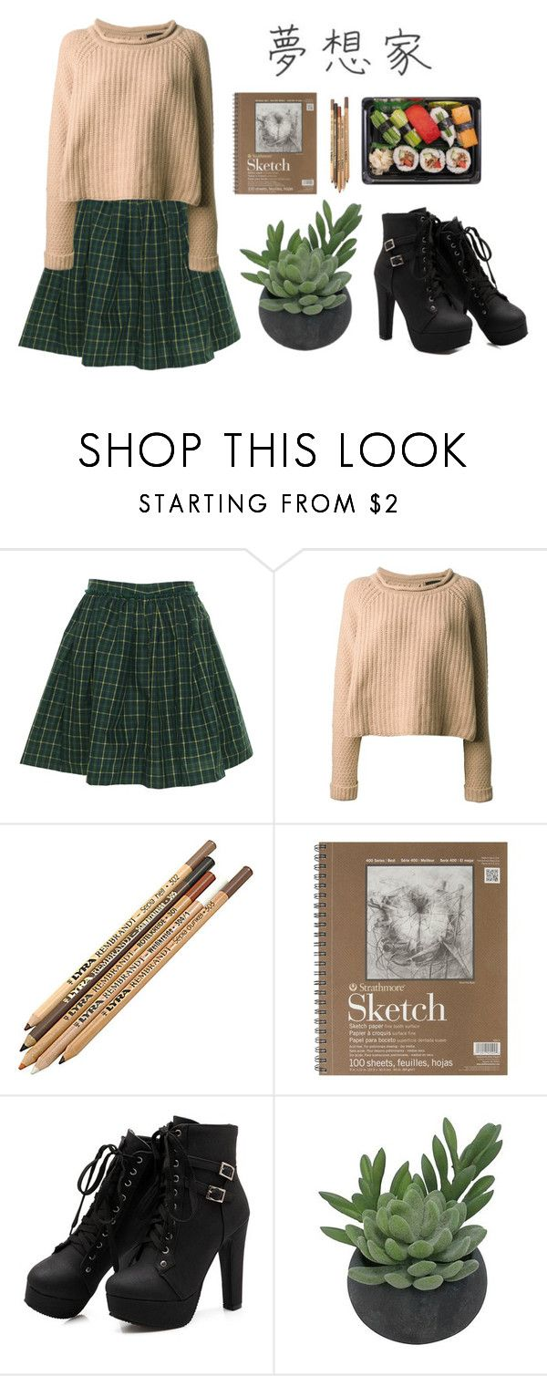 """Monsta X - Queen"" by xxheyjessxx ❤ liked on Polyvore featuring Tommy Hilfiger, Jo No Fui and Threshold"