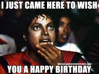 Happy Birthday Muthafucka Memegeneratornet Happy Birthday