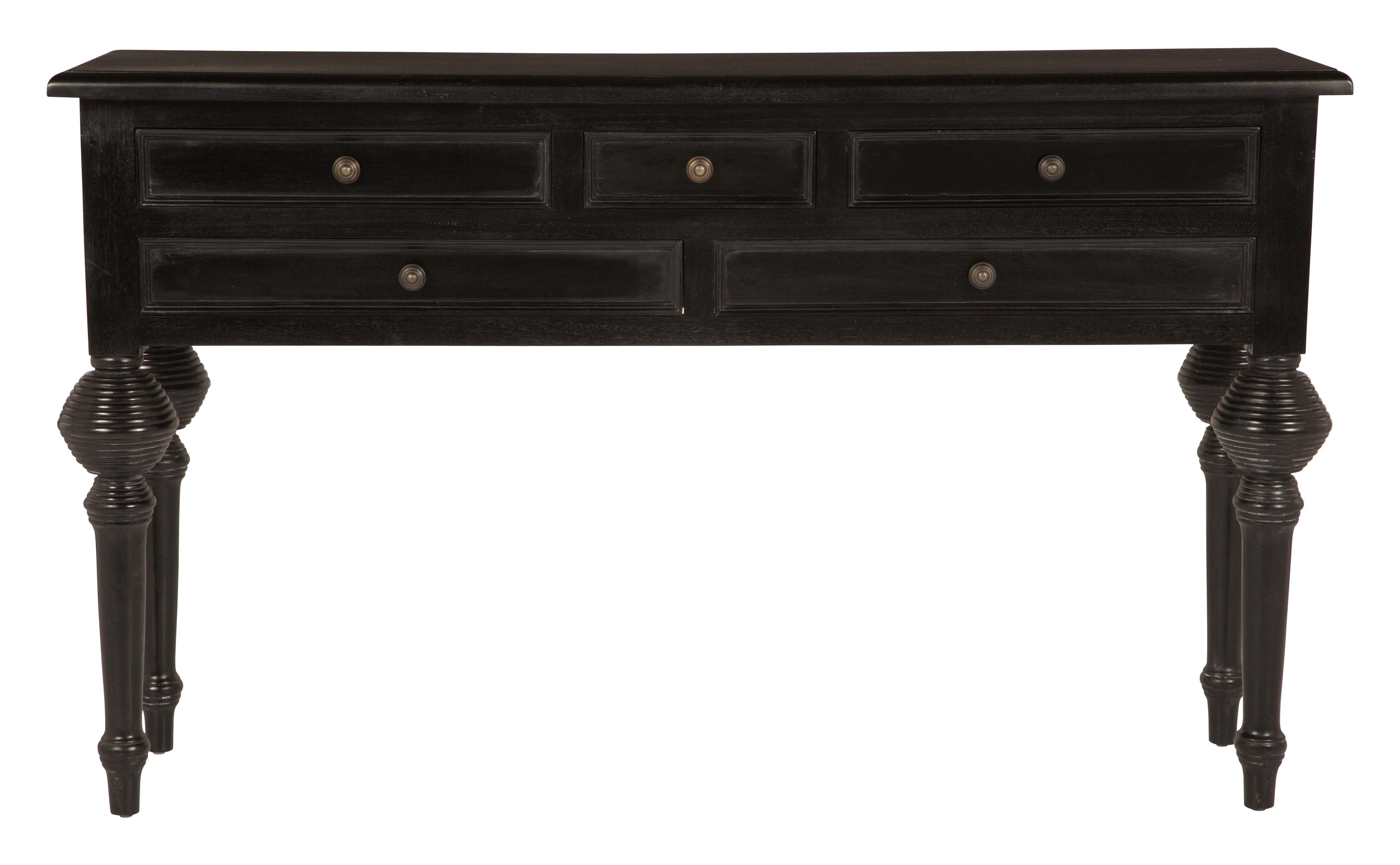 Colonial Sofa Table Small Black Sofa Table Sofa Table With