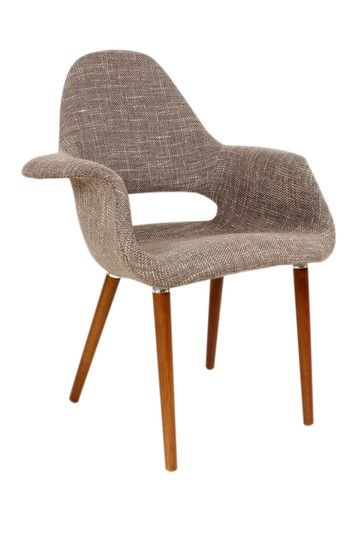 Upholstered Arm Chair, Control Brand Furniture