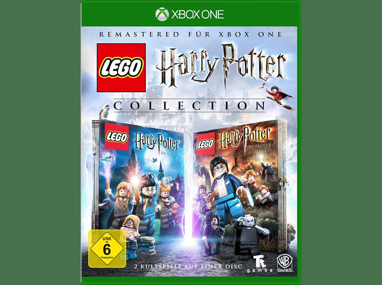 Lego Harry Potter Collection G Xbox One Mediamarkt Harry Potter Sammlung Lord Voldemort Lego Harry Potter