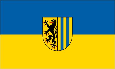 Герб города лейпциг