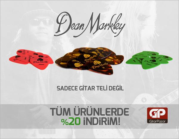 Dean Markley penalar da kampanya dahilinde! http://www.gitarpazar.com/gitar-ve-urunleri/q-dean+markley+pena