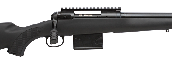 Savage Arms has added a 10-round detachable magazine to its