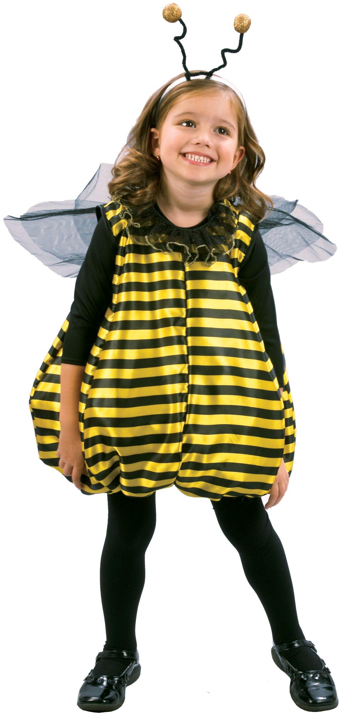 ab9017d079c91 Déguisement abeille fille Deguisement Abeille