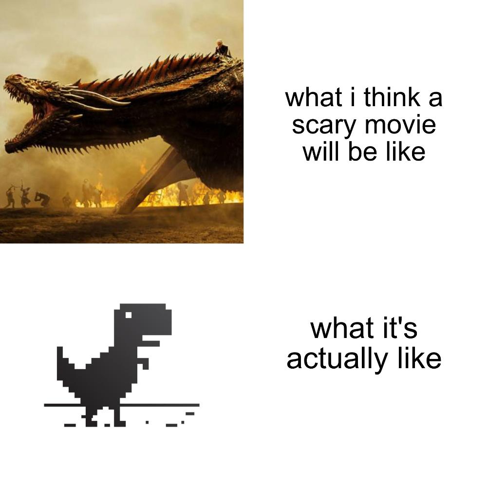 Meme Templates Kapwing Meme Template Memes Scary Movies