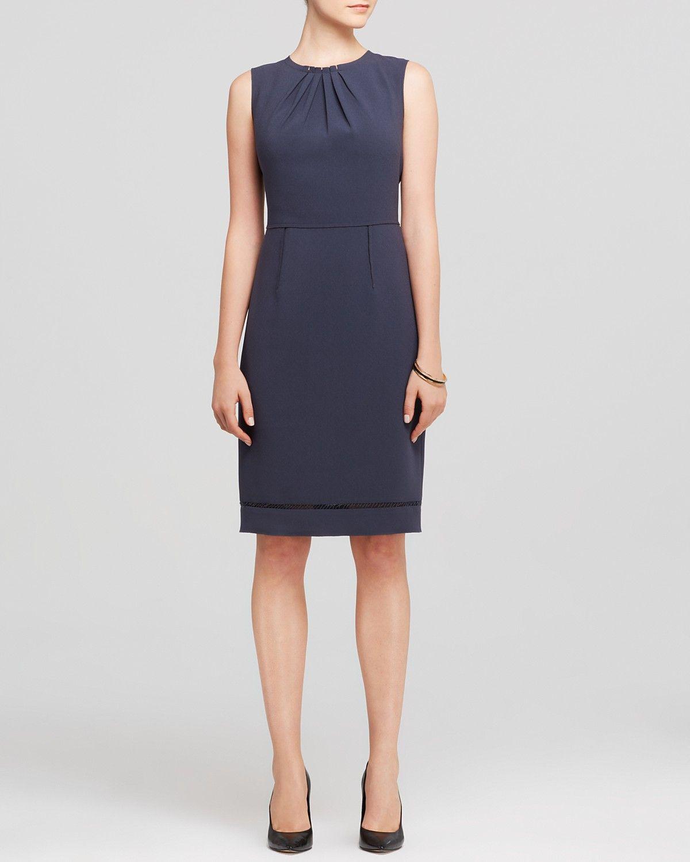 3240c50256b2 Elie Tahari Rosario Dress | Bloomingdale's | My Style | Dresses ...