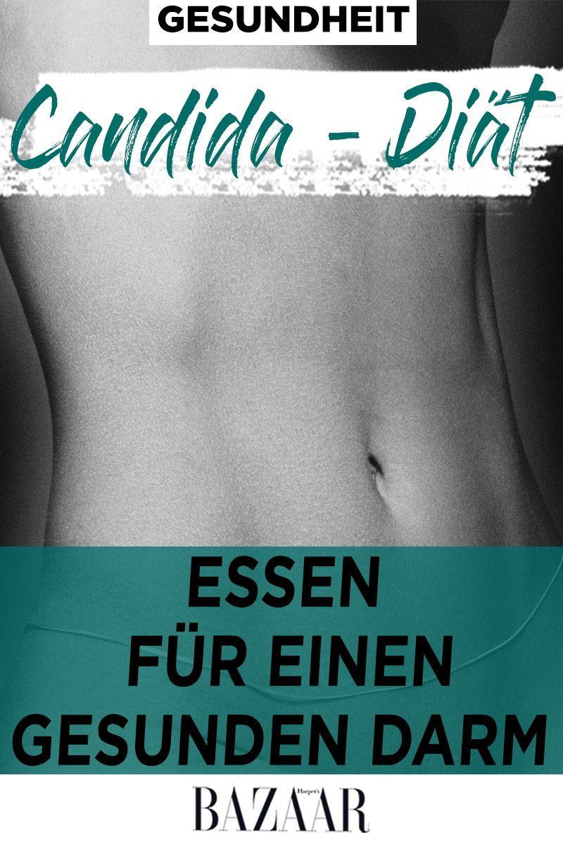 Candida und Gewichtszunahme Fettleibigkeit