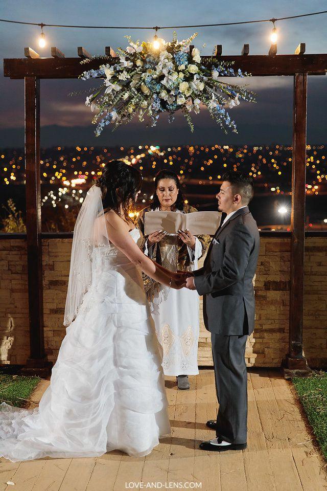 Wedgewood Weddings Brittany Hill Denver Colorado Outdoor Wedding Venue Evening Wedding Ceremony Star Denver Wedding Venue Wedgewood Wedding Wedding Venues