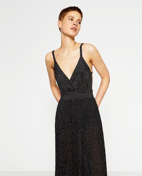 cbca20919b46 Image 2 of LIMITED EDITION LONG DRESS from Zara Edition Limitée, Zara  United States,