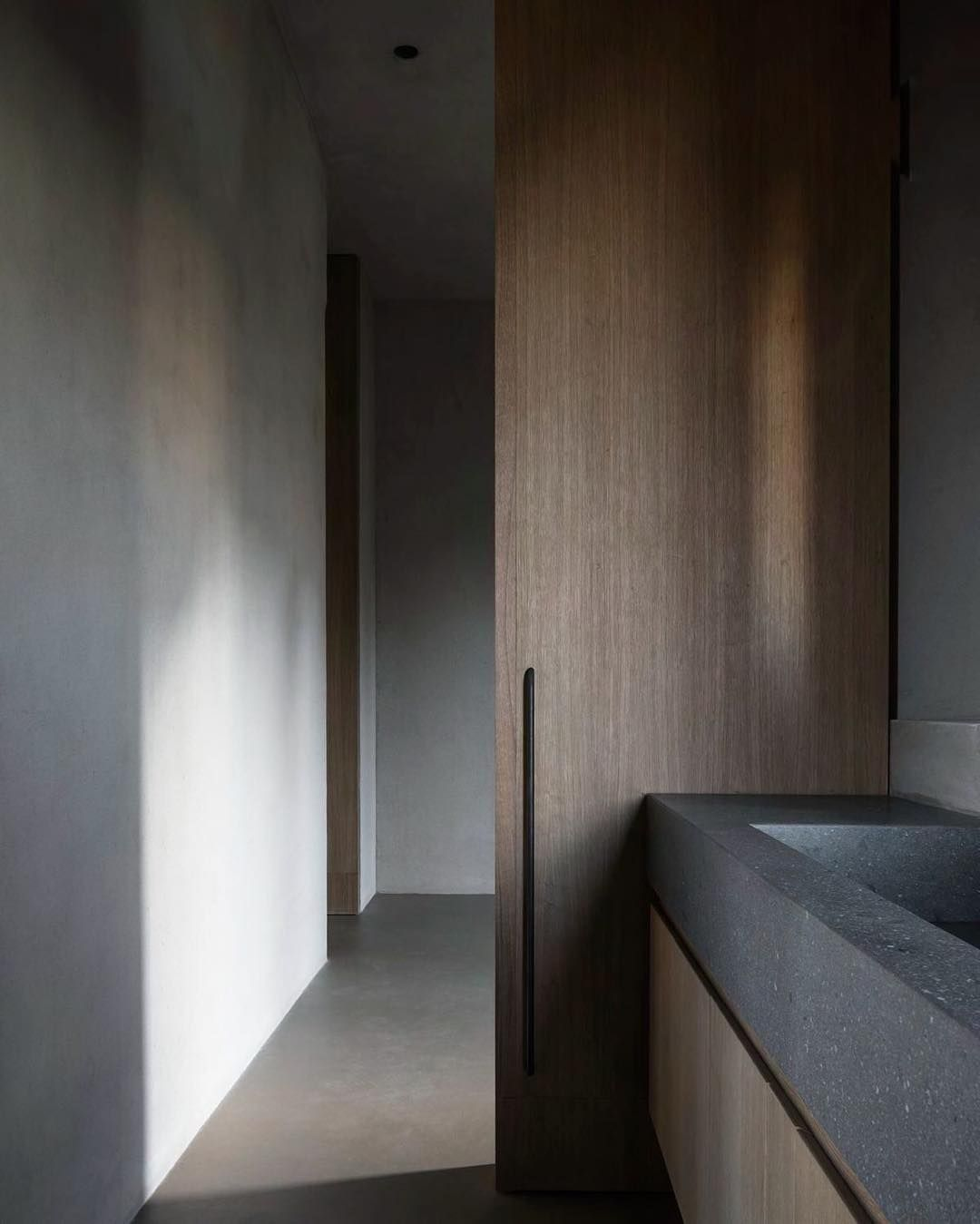 Private residence, Rome Design Morq Architecture | Interieurs ...