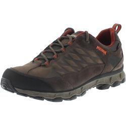 Photo of Meindl 3834-46 Lima Gtx Dunkelbraun Rost Herren Hiking Schuhe – Braun Meindl