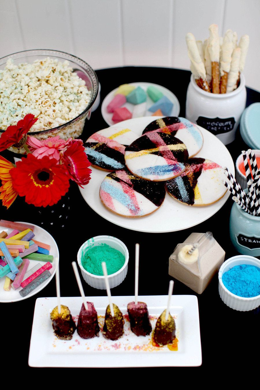 undefined Easy diy crafts, Party photography, Food