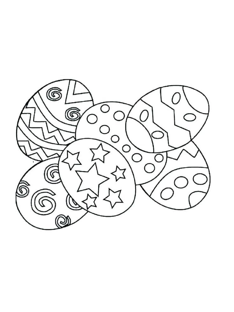 Easter Egg Coloring Pages Crayola Below Is A Collection Of Easter Egg Coloring Page Which You Can Coloring Easter Eggs Easter Egg Coloring Pages Coloring Eggs
