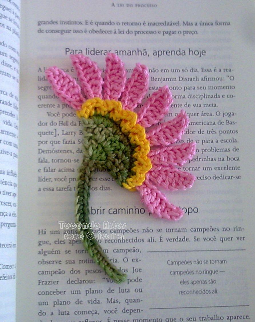 Fazendo Marcadores de Páginas com Duna! | Blätter, Blumen und Katzen