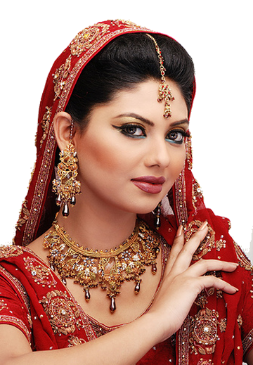 Selection Of Jewelry For Brides Is A Very Exciting Activity While Preparing For A W Wedding Dresses For Girls Beautiful Bridal Jewelry Indian Dresses For Girls