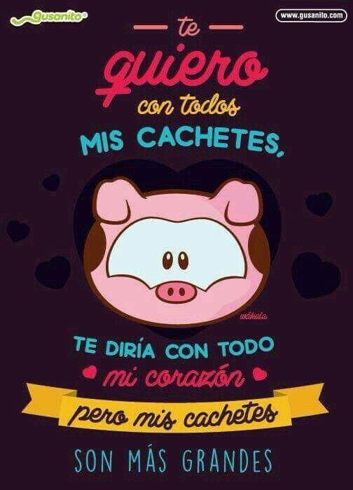 Cachetona Frases Para Mi Esposo Pinterest Frases Amor Y