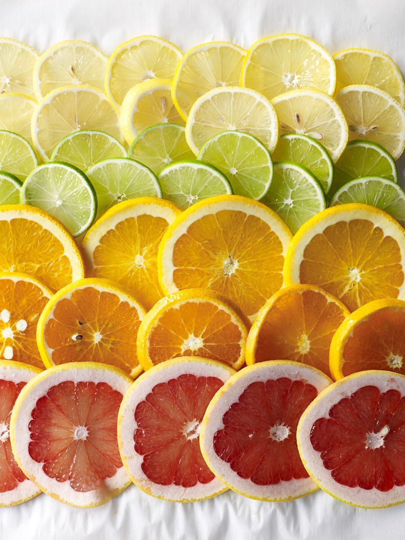 Party Planner: Celebrate Citrus | Sunny Citrus | Fruit ...