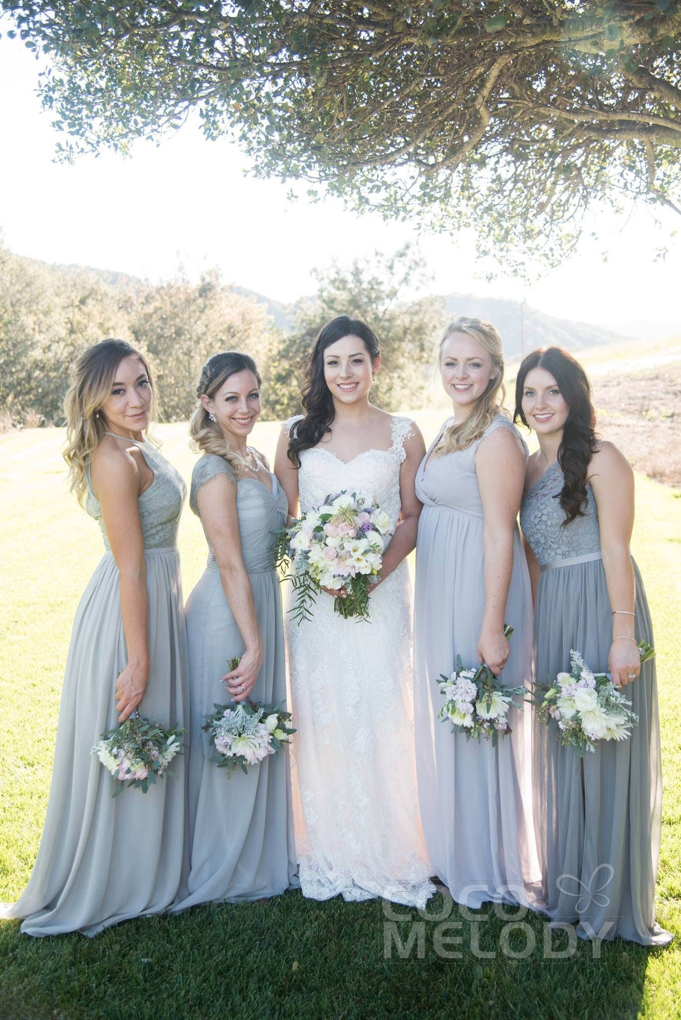 Nature wedding dress  Fabulous SheathColumn Straps Natural Train Lace IvoryChampagne