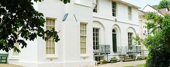 John Keats House- Hampstead