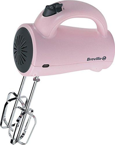 Breville Pick and Mix Hand Mixer, 200 Watt - Strawberry Cream Breville http://www.amazon.co.uk/dp/B00DGLUXES/ref=cm_sw_r_pi_dp_7YKsvb0S8C9RJ