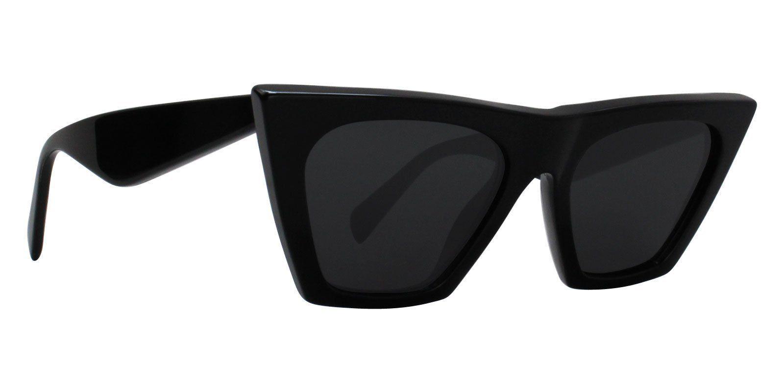 3b0e4a4916 Hailey Baldwin Wearing Celine CL41468 S Sunglasses– Designer Eyes ...